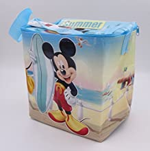 Bolsa nevera infantil Mickey 5.5L