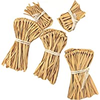 Rubie's Scarecrow Straw Kit Fancy Dress