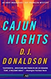 Cajun Nights (The Andy Broussard/Kit Franklyn Mysteries Book 1) (English Edition)