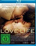 DVD Cover 'Love Life - Liebe trifft Leben [Blu-ray]