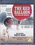 The Red Balloon [Blu-ray] [1956]