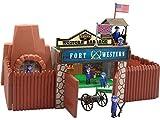 DQTOYS Fort Western