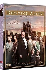 Downton Abbey: Stagione 6 (4DVD)