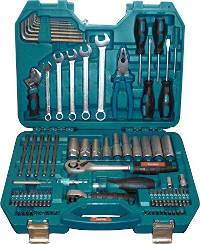 Makita P-90093 Werkzeug-Set 83-teilig - 2