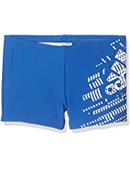 adidas Jungen Performance Boxer-Badehose