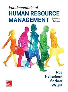 Fundamentals of Human Resource Management (1260152510)   Amazon price tracker / tracking, Amazon price history charts, Amazon price watches, Amazon price drop alerts