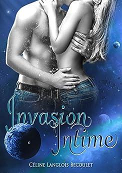 INVASION INTIME par [Becoulet, Céline Langlois]