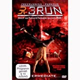 Various -Parkour U Freerunning Intermediate By 3r [DVD]
