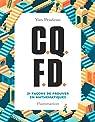 C.Q.F.D.: 21 façons de prouver en mathématiques par Pradeau