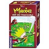 Kosmos - Macius - Hilf der Feuerwehr