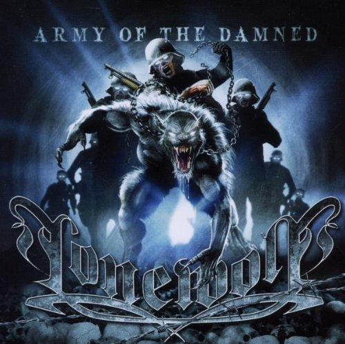 Lonewolf: Army Of The Damned (Audio CD)
