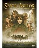 El Señor De Los Anillos 1 [DVD]