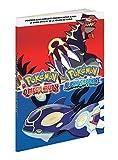 Guide Pokémon Rubis Omega et Saphir Alpha
