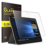 IVSO ASUS Transformer Mini T103HAF Pellicola Protettiva, Schermo in Vetro Temperato per ASUS Transformer Mini T103 Tablet (Tempered Glass - 1 Pack)
