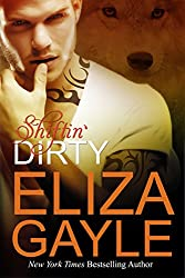 Shiftin' Dirty: BBW Paranormal Shifter Romance (Southern Shifters Book 6) (English Edition)