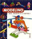Image de Modelino 4 : Créez des jouets à l'infini !