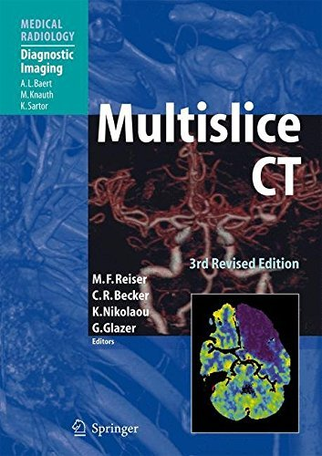Multislice CT (Medical Radiology) (2010-11-04)