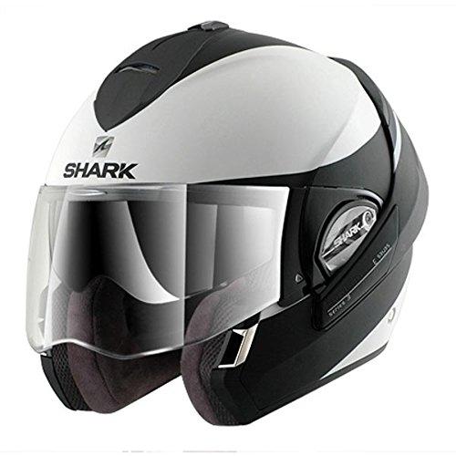 shark-evoline-series-3-haka-motorcycle-helmet-m-white-black-wkr
