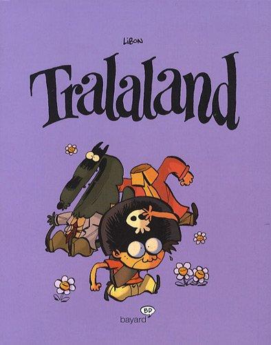 Tralaland