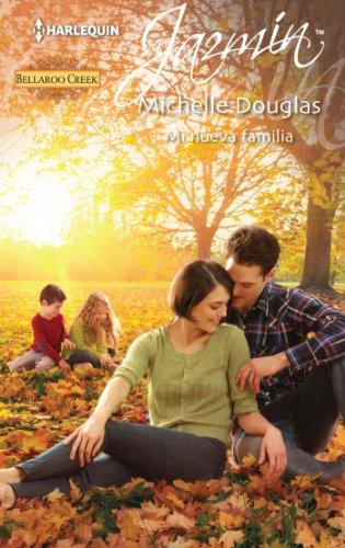 Mi nueva familia (Miniserie Jazmín) (Spanish Edition)