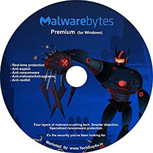 Malwarebytes Anti-Malware Premium 1 Device/ 2 Year