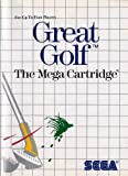 Great Golf - Master System - PAL