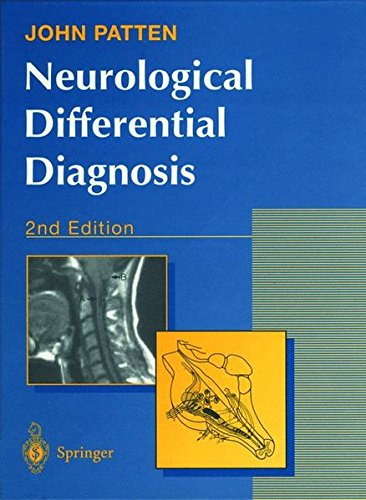 Pdf download neurological differential diagnosis by john p patten x8pd7 review ebook neurological differential diagnosis full online x8pd7 review neurological differential diagnosis best book x8pd7 review fandeluxe Gallery