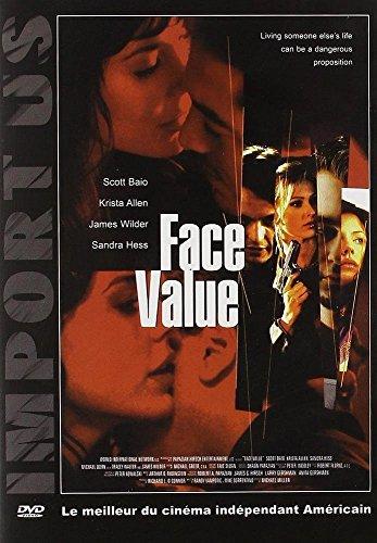 Face value [FR Import]