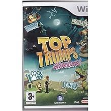 Top Trumps Adventures (Wii) [Importación Inglesa]