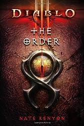 Diablo III: The Order by Nate Kenyon (2012-05-15)
