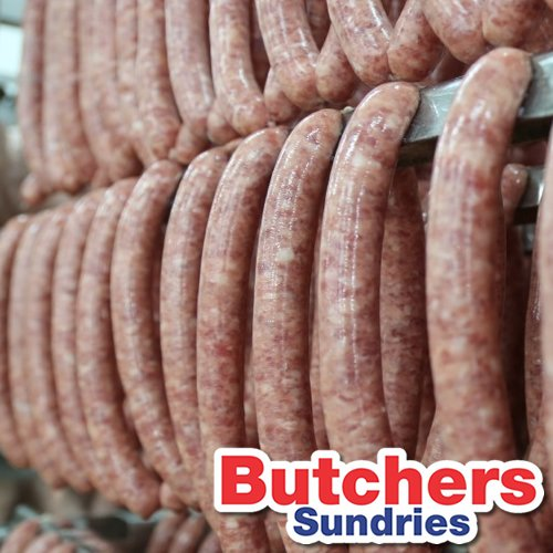 8-metre-bundle-of-32-34-high-quality-hog-sausage-casings-skins-the-best