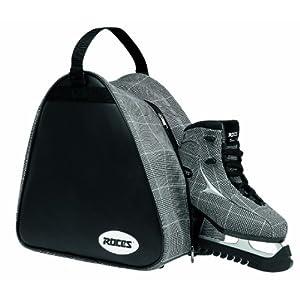 Roces Damen Schlittschuhtasche Brits Bag to Carry Skate, Check, One size, 30357-001
