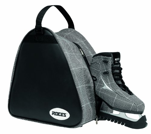 Roces Damen Schlittschuhtasche Brits Bag to Carry Skate, Check, One size, 30357-001