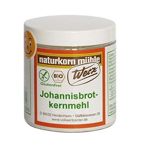 Werz Johannisbrotkernmehl gf (1 x 100 gr)
