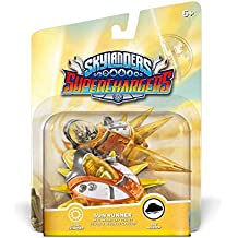 Skylanders: SuperChargers - Sun Runner (Vehicle)