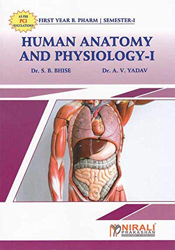 A Text Book Of HUMAN ANATOMY AND PHYSIOLOGY -- II eBook: Dr. A. V. ...