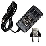 HQRP Ladegeraet / Netzadapter für CA ECTACO Partner P900 / P850 serie sprechendes Mehrsprachige elektronisches Wörterbuch