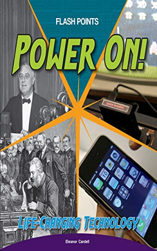 Power On!: Life-Changing Technology (Flash Points) (English Edition) Tilt Smartphone
