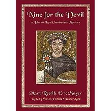 Nine for the Devil (John, the Lord Chamberlain (Audio))