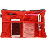Fakeface Multifunction Packing Cubes Travel Document Organizer Cosmetic Cases Wash Bags Large Capacity Portable...