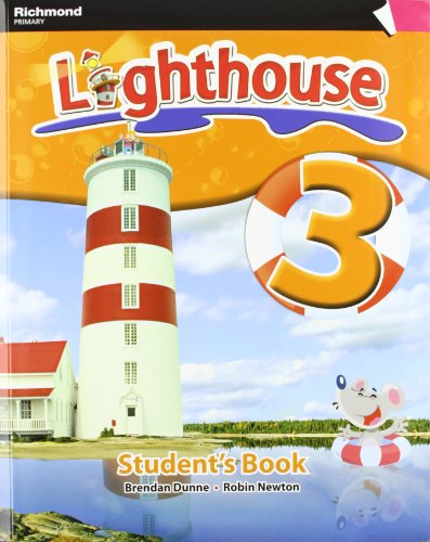 Lighthouse 3 Student'S Book Pack - 9788466814676 por Vv.Aa.