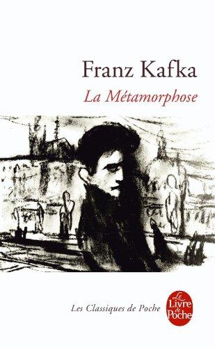 La Métamorphose : Suivi d'une étude de Vladimir Nabokov