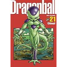 Dragon ball - Perfect Edition Vol.21
