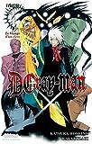 D.Gray-man - Reverse Vol.1