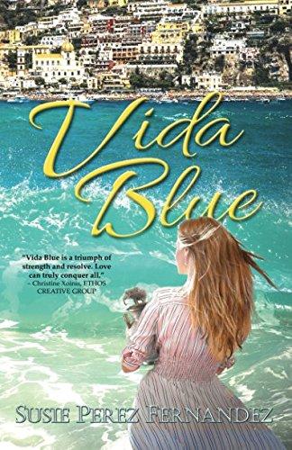 Vida Blue (Romantic Action Adventure)