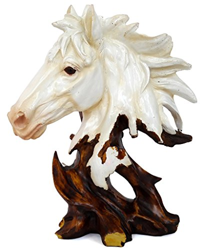 62% TIED RIBBONS® Horse Statue Home Decorative Items | Decorative Item For  Gifts.