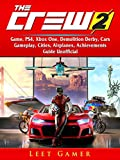 The Crew 2 Game, PS4, Xbox One, Demolition Derby, Cars, Gameplay,...