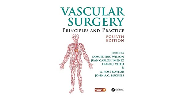 Vascular Surgery: Principles and Practice, Fourth Edition eBook ...