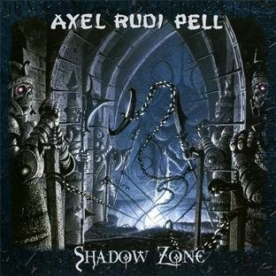 Shadow Zone by Pell, Axel Rudi (2002) Audio CD