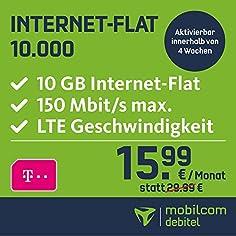 mobilcom debitel Internet...